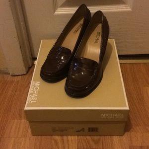 Michael Kors Bayvil heels women's size 7 1/2